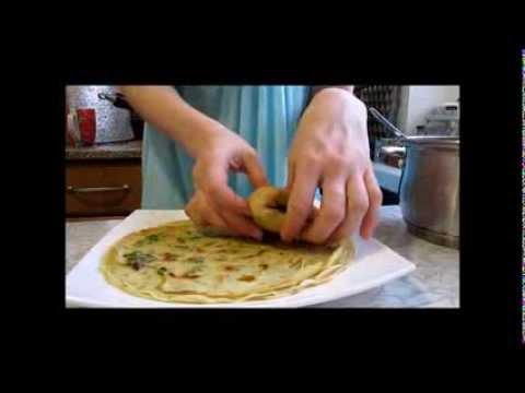 Как приготовить гречку с мясом подливкой