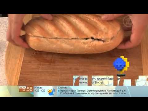 Как сделать сосиски в тесте в мультиварке поларис
