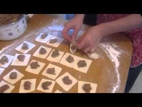 как приготовить дома вкусные пельмени