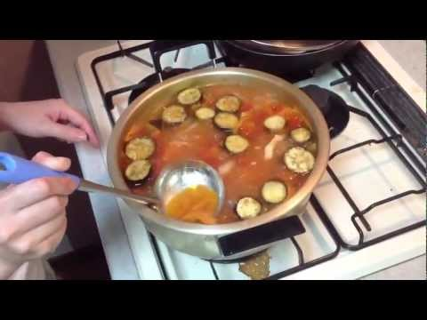 Japanese Food - How to cook Japanese Curry