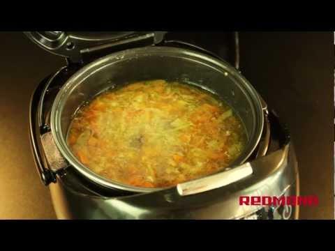 Рецепты для готовки в мультиварке с фото