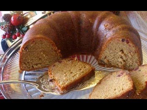 Простой пирог без начинки рецепт с