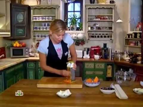 Рецепты тыквы юлии высоцкой
