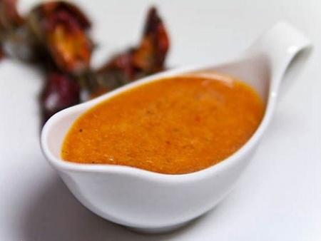 Медово-горчичный соус. Как его приготовить