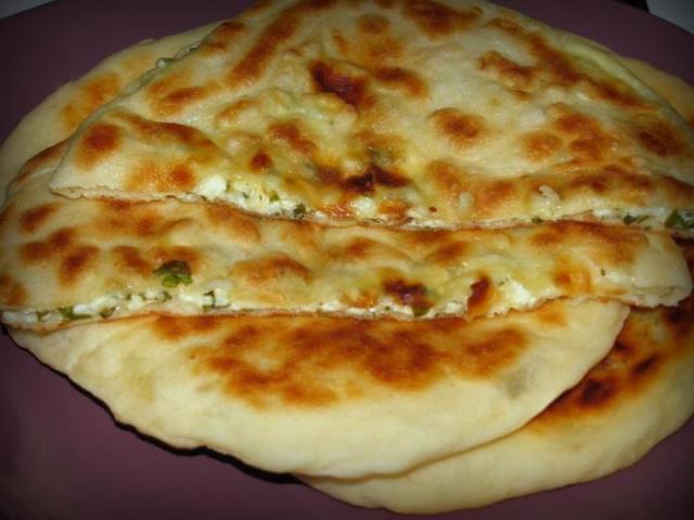 видео рецепт приготовления хачапури