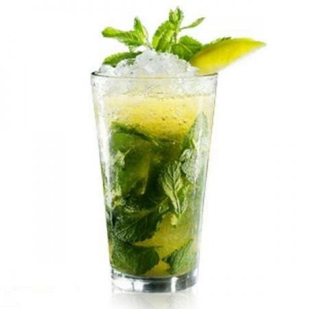 Мохито. Алкогольный напиток для праздника