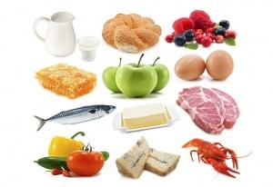 Самые питательные продукты при диете
