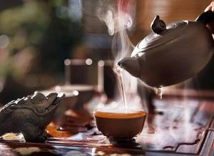 Пособие по правильному завариванию чая