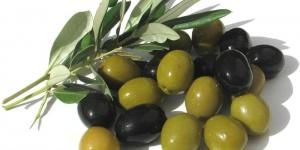 Об оливках