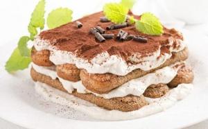 Тирамису. Как приготовить десерт без маскарпоне?