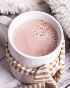 Как сварить какао из порошка правильно?