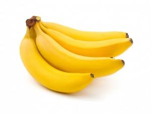 Банан на десерт: и вкусно, и полезно