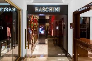 Модный дом Raschini Италия