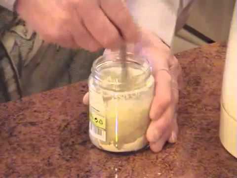 Как приготовить ядреную горчицу в домашних условиях из порошка