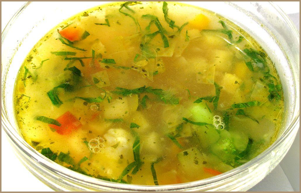 Можно ли приготовить суп без картошки
