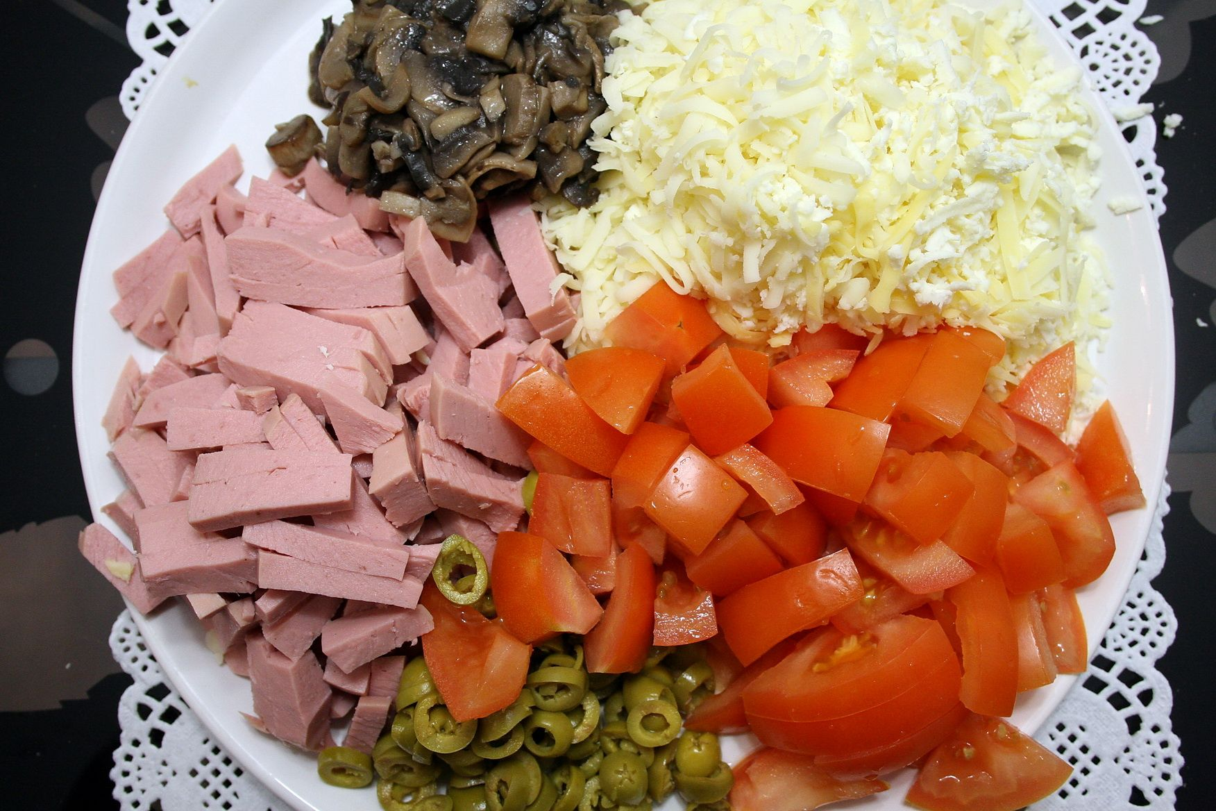 Блюдо для ребенка до года с мясом