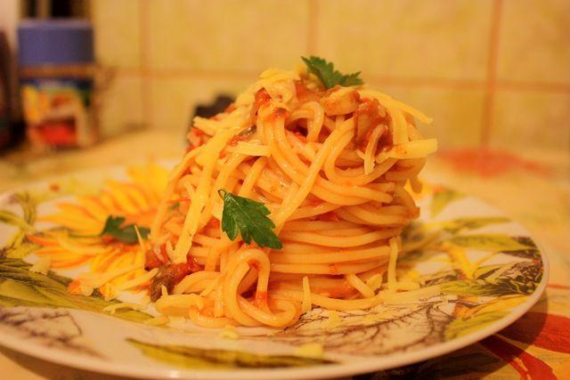 Как сделать вкусные макароны