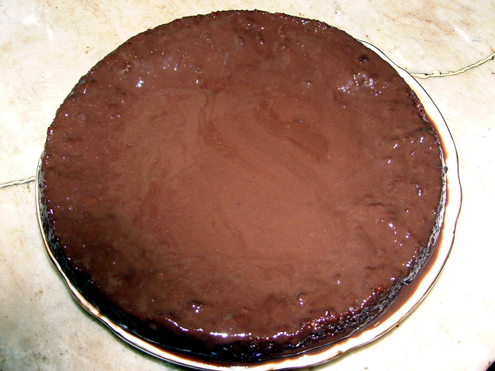 рецепт простого медового торта в домашних условиях