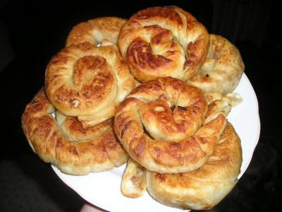 Молдавские вертуты на сковороде рецепт