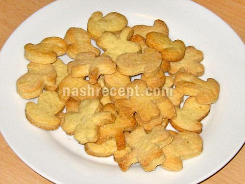 як робити песочне печиво рецепт-хв5