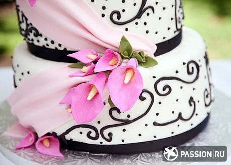 Как делать мастику для тортов фото