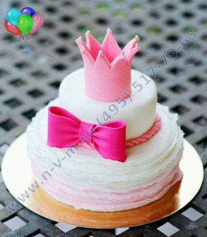 Торт фото для девоячки