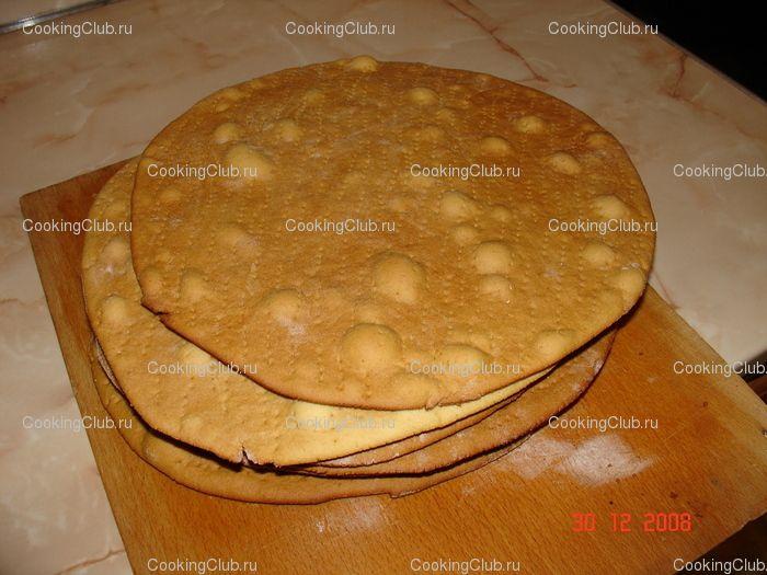 рецепт приготовления муссового торта в домашних условиях