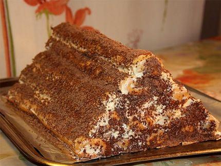 Рецепты вкусных тортов с фото пошагово в домашних условиях