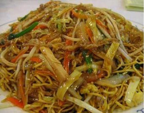 Китайские рецепты фото в домашних условиях