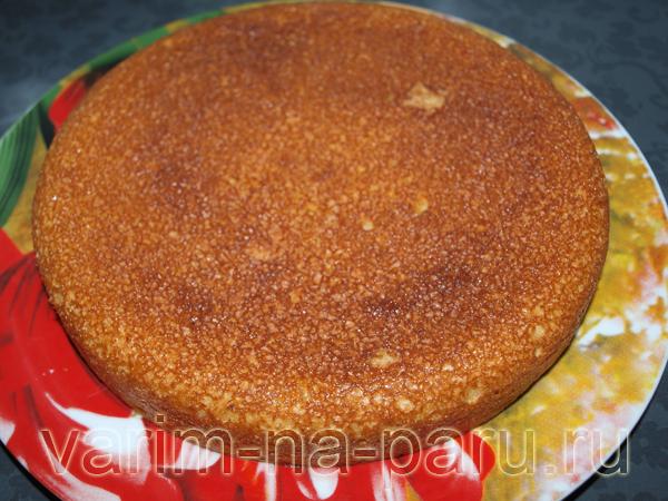 Сладкий пирог в мультиварке рецепты сметана 50