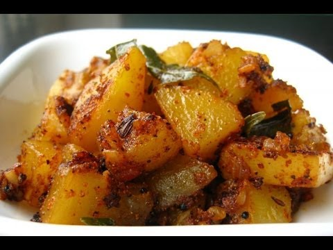 жареная картошка в мультиварке рецепты с фото