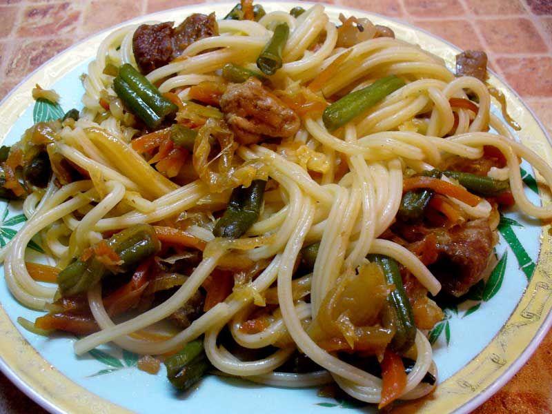блюда из макарон-жт2