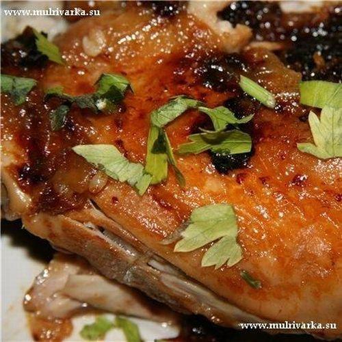 блюда из мультиварки рецепты с фото