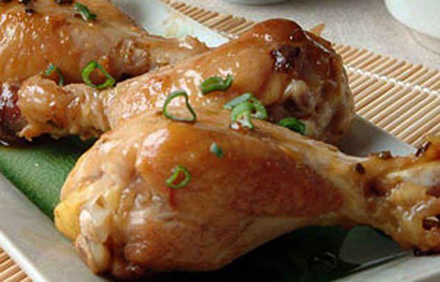 Куриные ножки в майонезе на сковороде рецепт с пошагово
