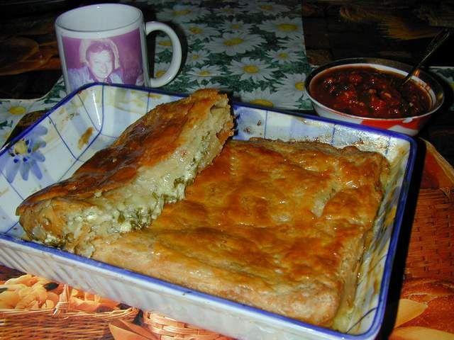 Рецепты грузинской кухни пошагово