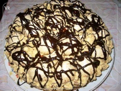 Торт наполеон пошаговый рецепт с по госту 173