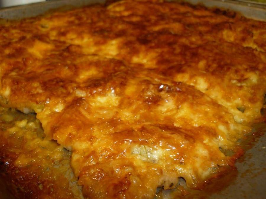 Мясо по-французски из фарша пошаговый рецепт с фото