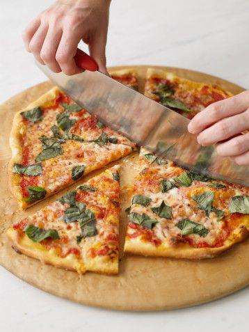 Пицца итальянская рецепт с фото пошагово