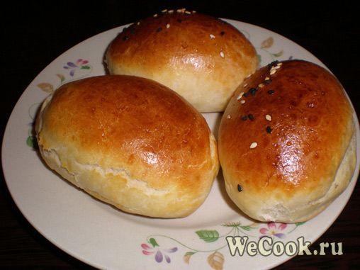 Тесто на кефире для пирожков с картошкой