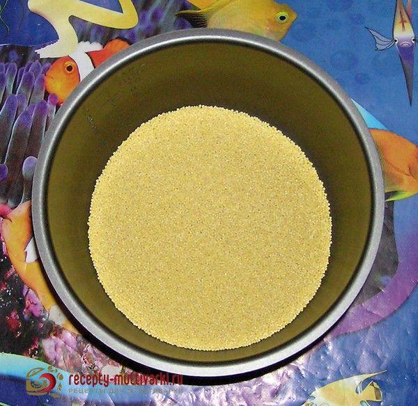 78Рецепт перловой каши пошагово