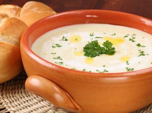 Супы пюре рецепты с фото простые