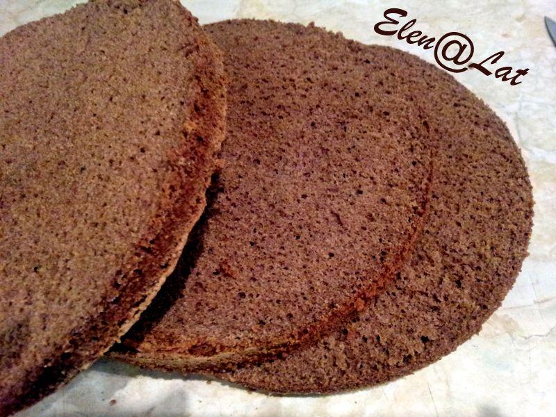 Как правильно сделать бисквит с фото - Shkafs-kupe.ru