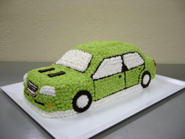 Торт-машинка рецепт с фото