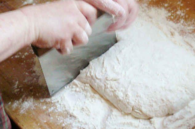 Как сделать пиццу без дрожжей и без молока