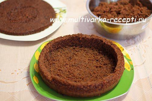 Рецепты тортов в мультиварке с фото редмонд