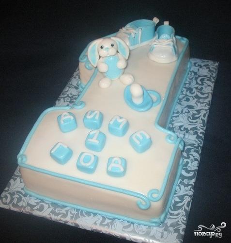 Торт с творогом на скорую руку рецепты с фото в духовке