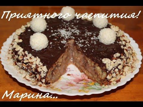 Ютуб торты рецепты и картинки