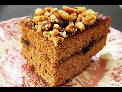 имбирный торт фото