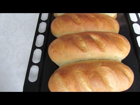 Печем хлеб дома в духовке рецепты
